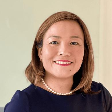 Chrissie Yu